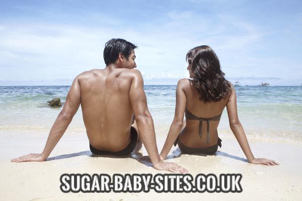 With sugar boyfriend baby Sugaring while